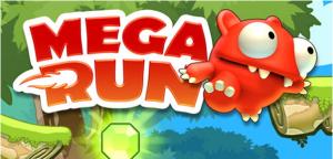 mega run 1